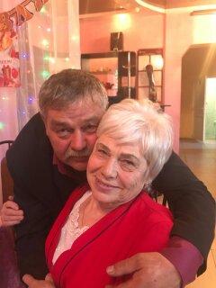 Лопатина Валентина Михайловна