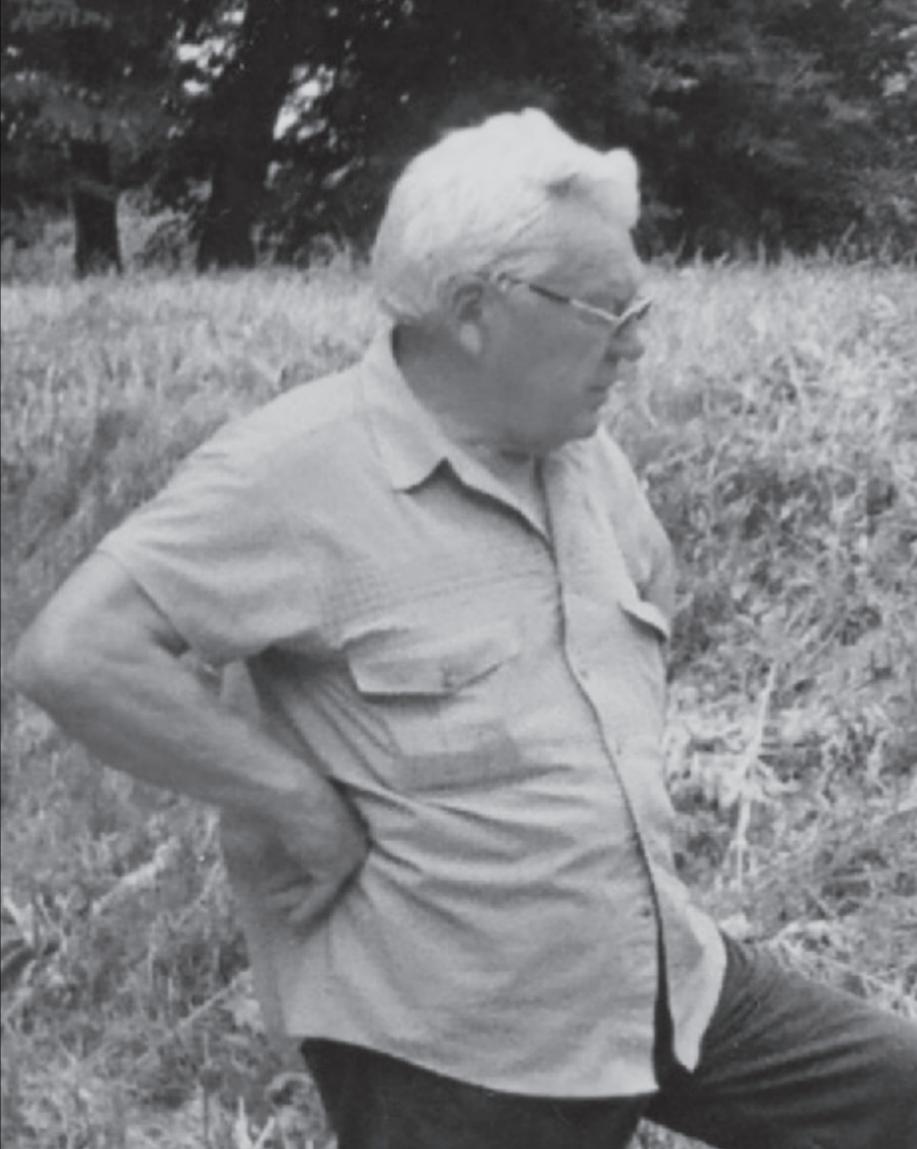 Бибик Борис Михайлович