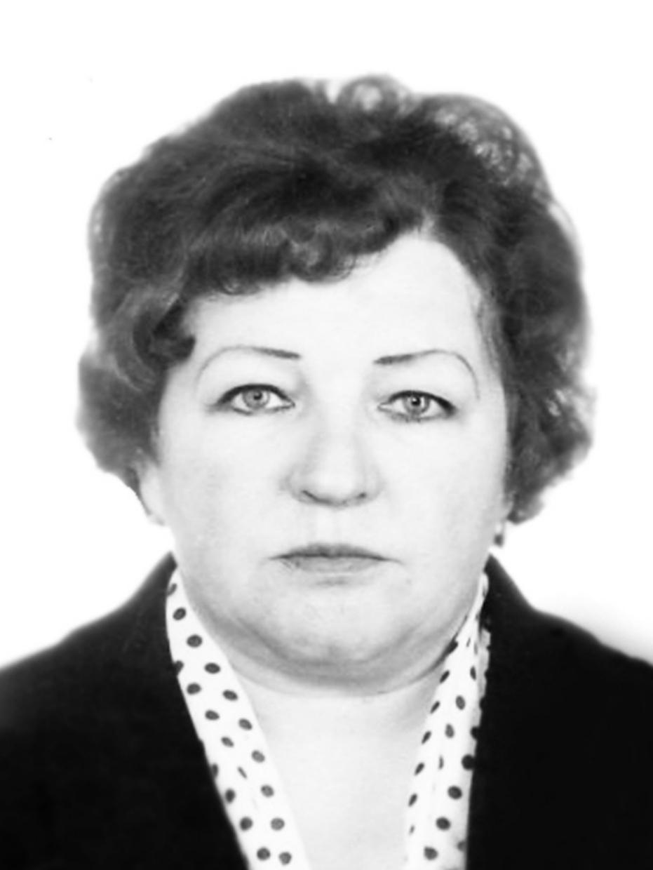 БугаВалентина Александровна