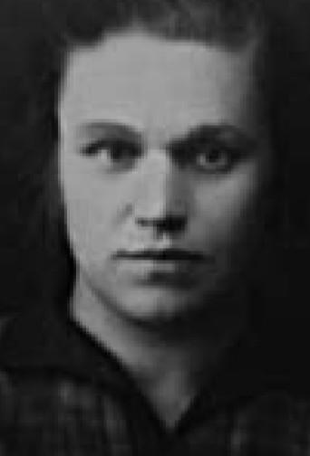 Евдокимова Вера Афанасьевна