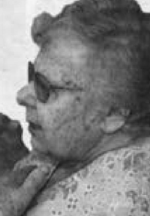 Карлова Александра Ивановна