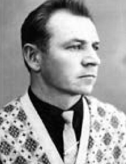 Кладов Герман Петрович