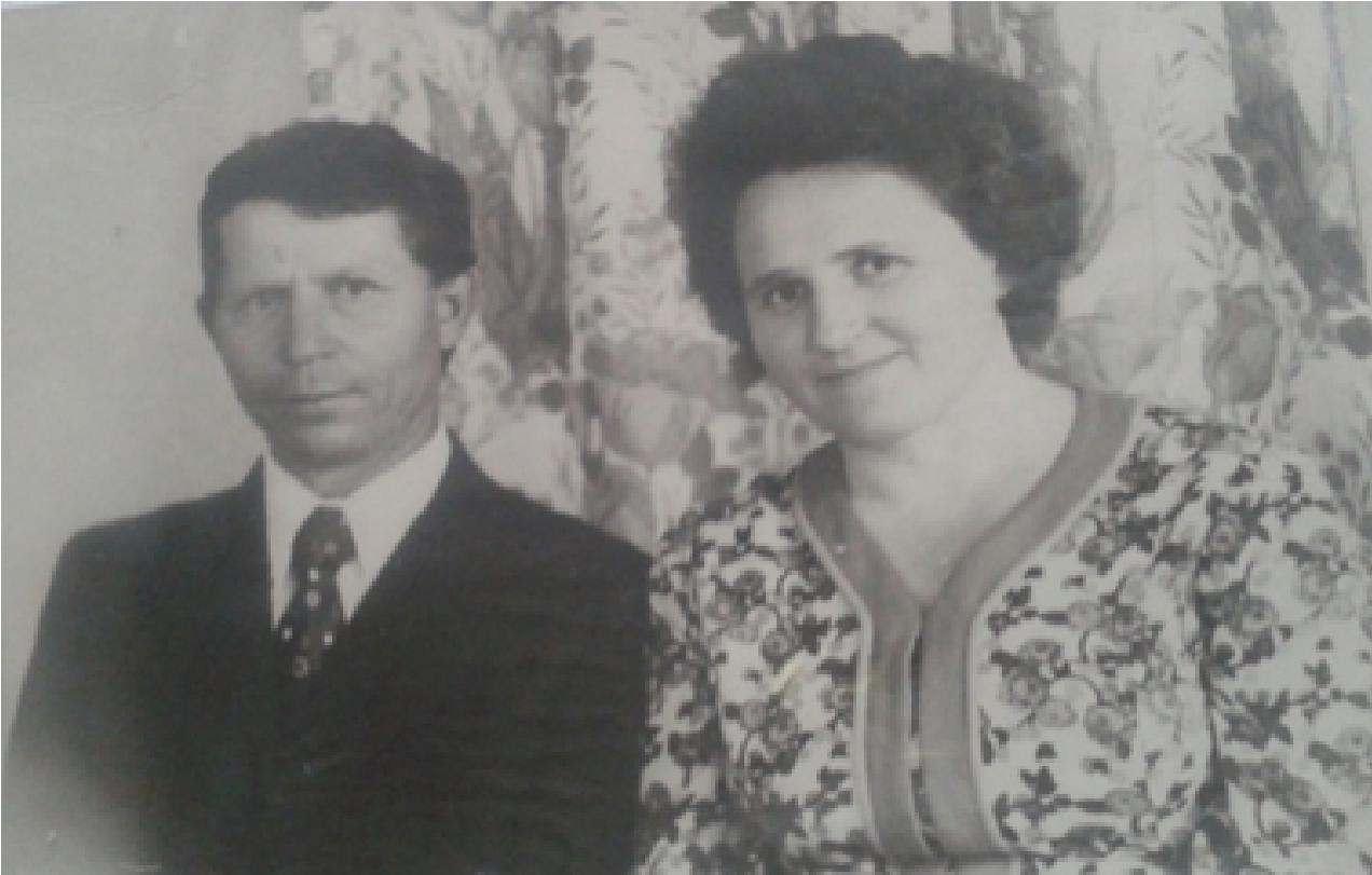 Зубова Мария Фёдоровна