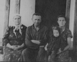 Гераськина Раиса Дмитриевна