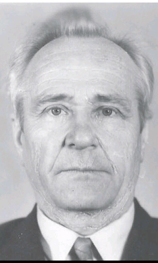 Бабадей Сергей Михайлович