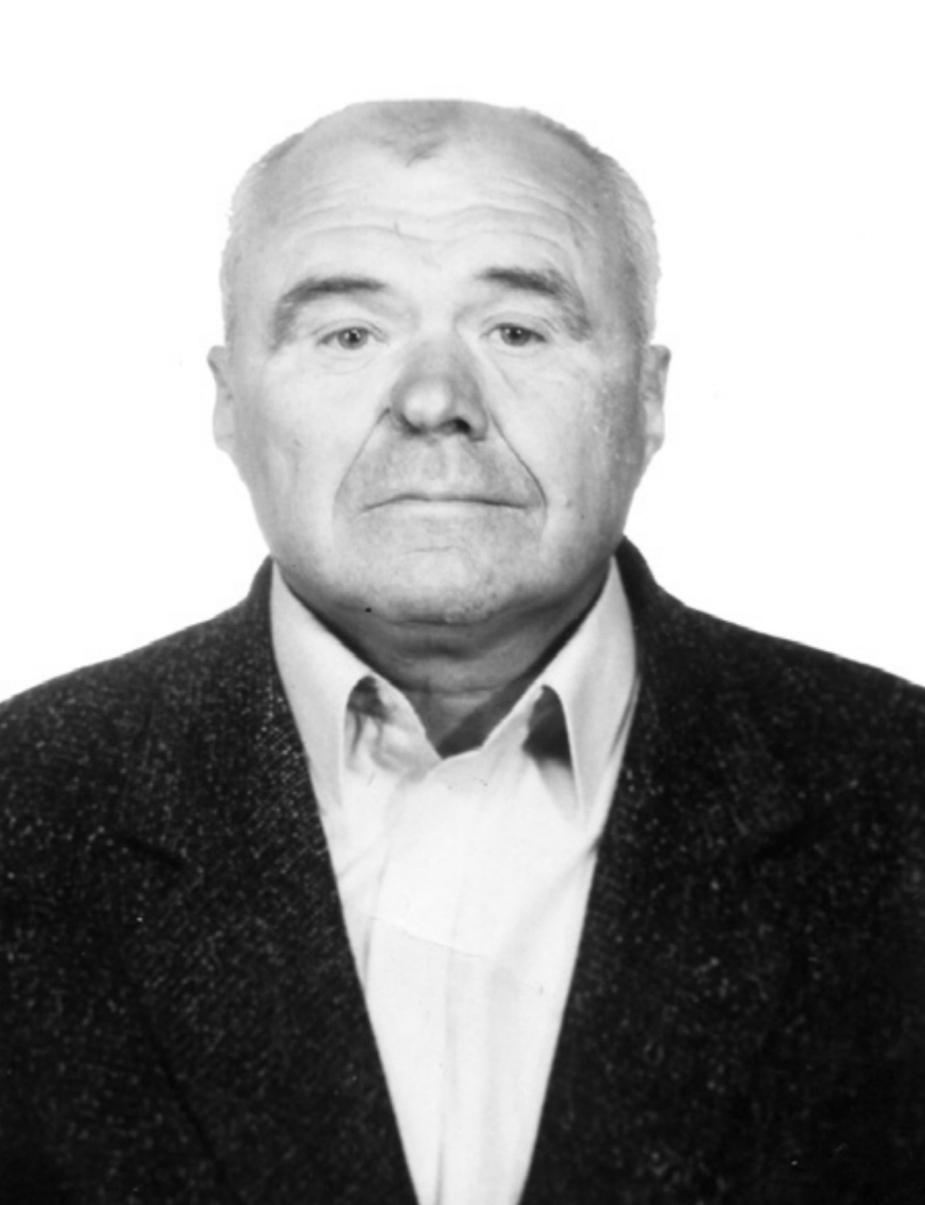 Лисовец Иван Иванович
