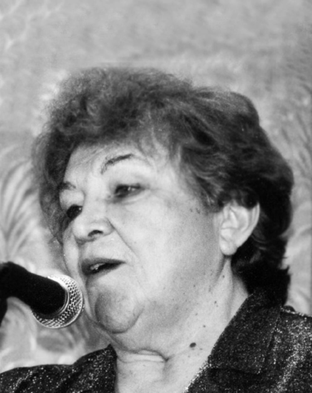 Чмулева Ангелина Андреевна