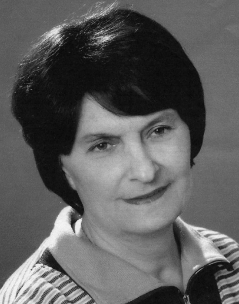 Перепелкина Лидия Ивановна