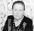 Никитина Валентина Степановна