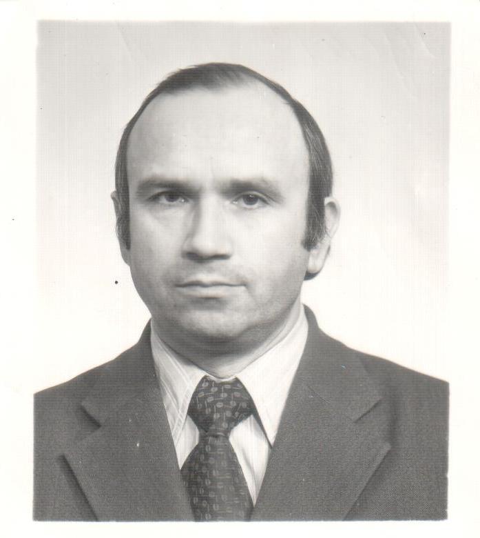 Русяев Геннадий Николаевич