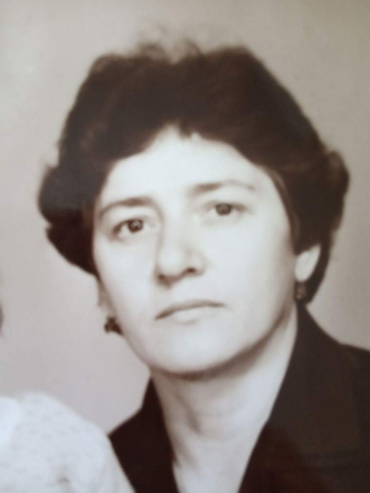 Галка Мария Васильевна