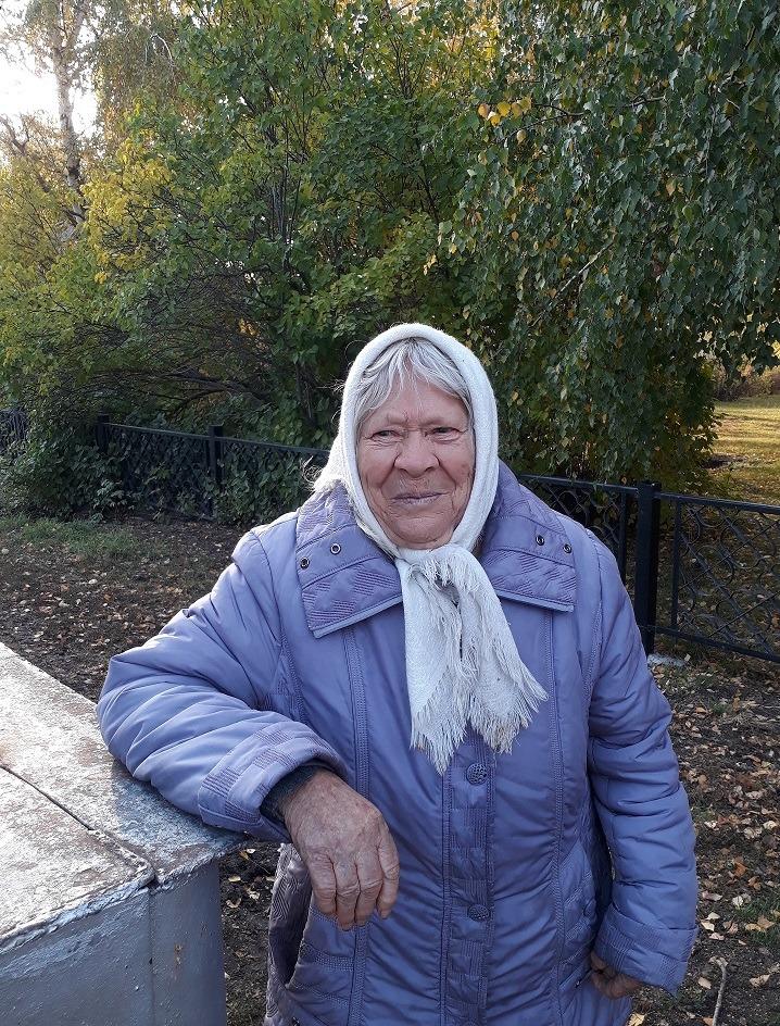 Белова Надежда Александровна