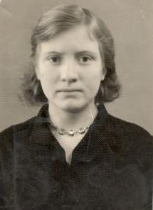 Сочко Ефросинья Лукьяновна