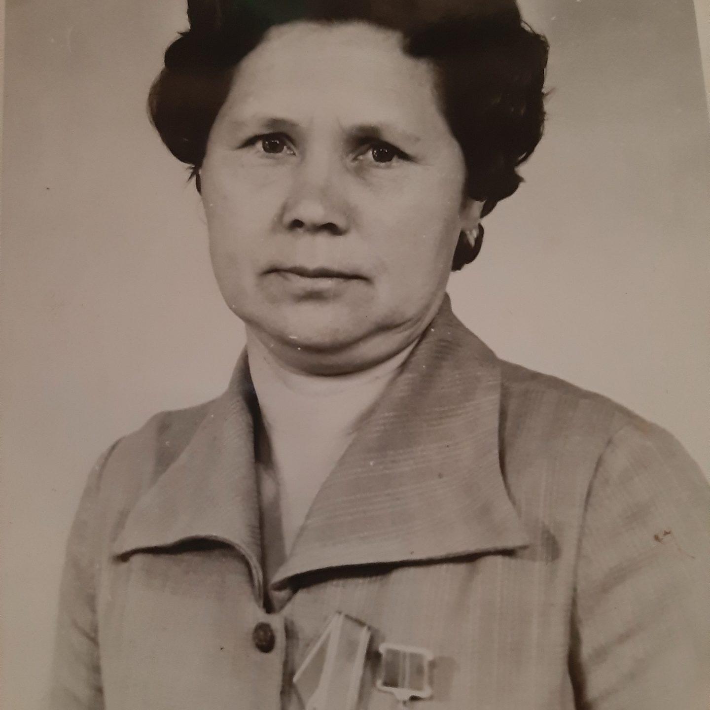 Строкина Лидия Александровна