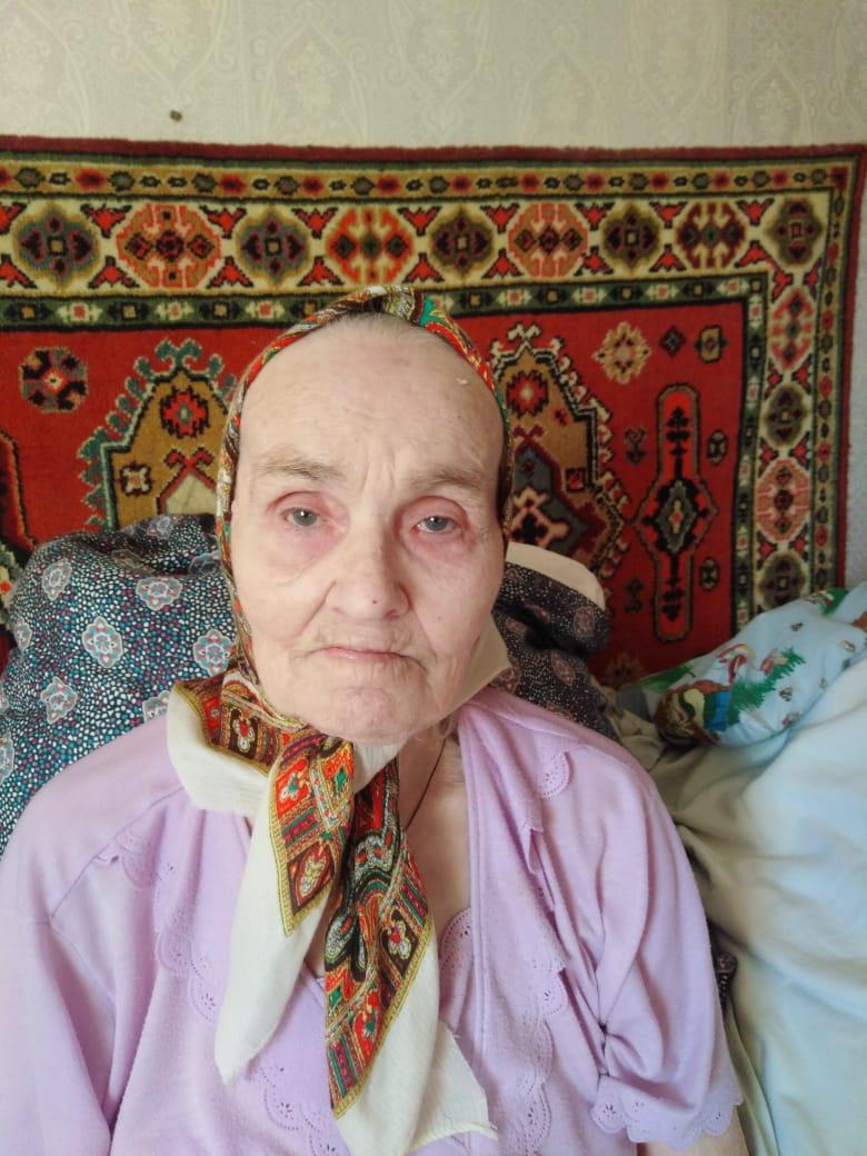 Полякова Анастасия Ерофеевна