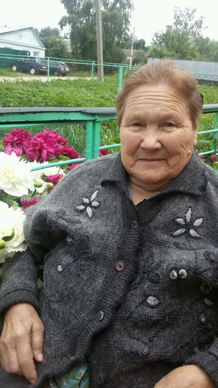 Чернышева Анна Григорьевна