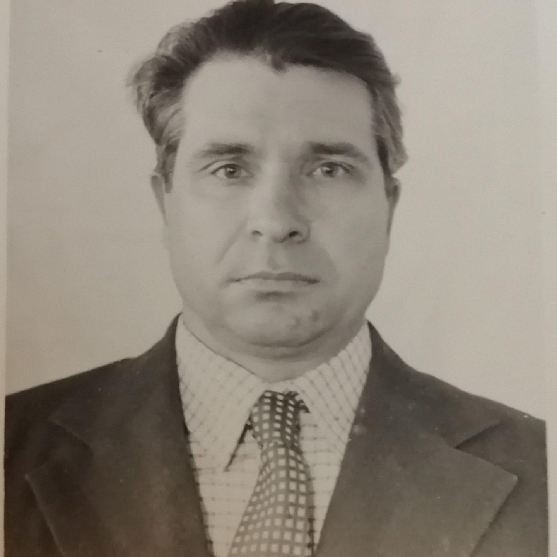 Краснов Геннадий Александрович