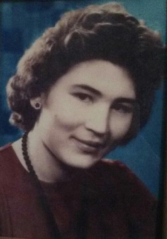Лапина Мария Семёновна