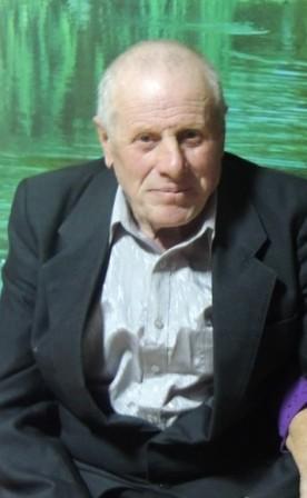 Захаркин Анатолий Васильевич