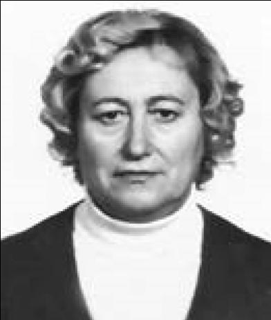 Палаташ Нина Дмитриевна
