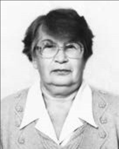 Седых Зоя Николаевна