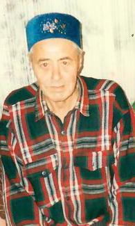 Куликов Идрис Бакеевич