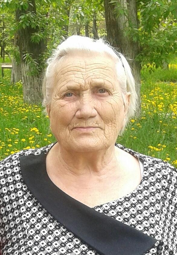 Зеленцова (Межова) Татьяна Александровна