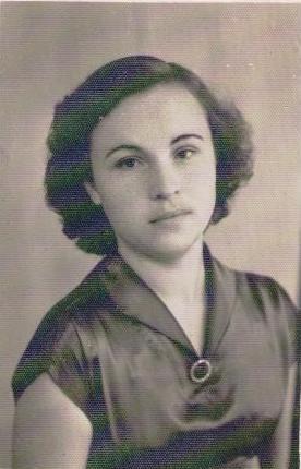 Пиунова Нина Васильевна