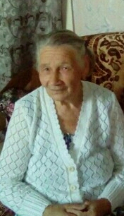 Назарова Мария Ивановна