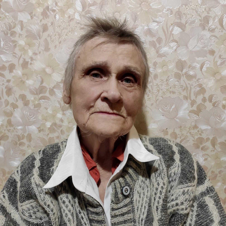 Тереня Галина Семеновна