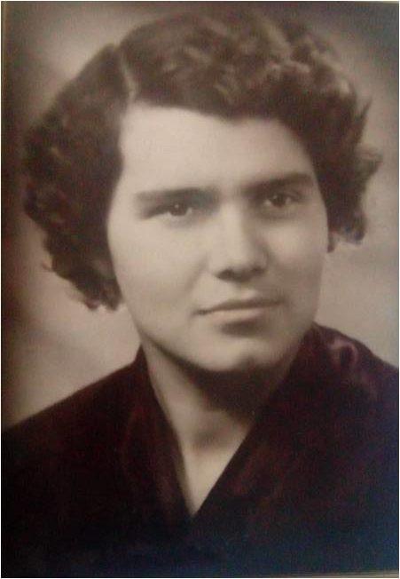 Лосякова Нина Тимофеевна