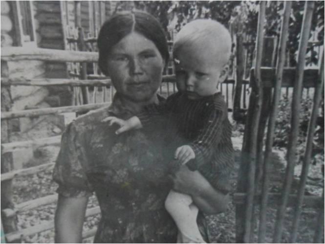 Кадейкина Ульяна Павловна