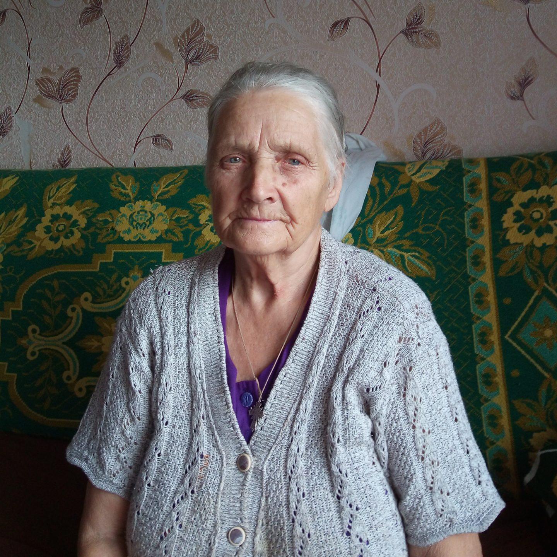 Маракаева Любовь Степановна