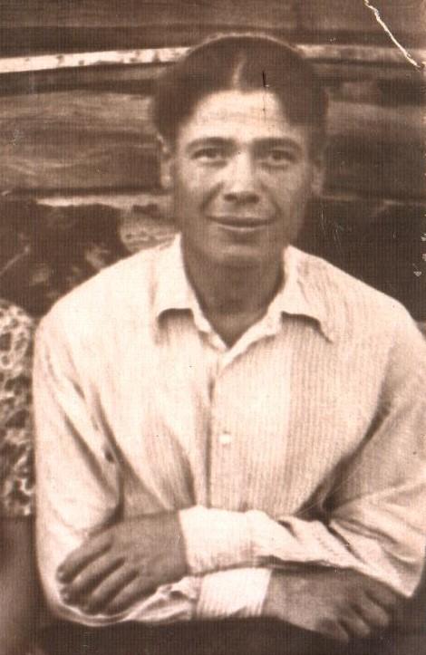 Кистанов Василий Михайлович