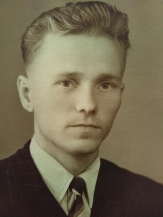 Никитин Владимир Константинович