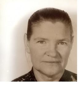 Чепанова Мария Ивановна