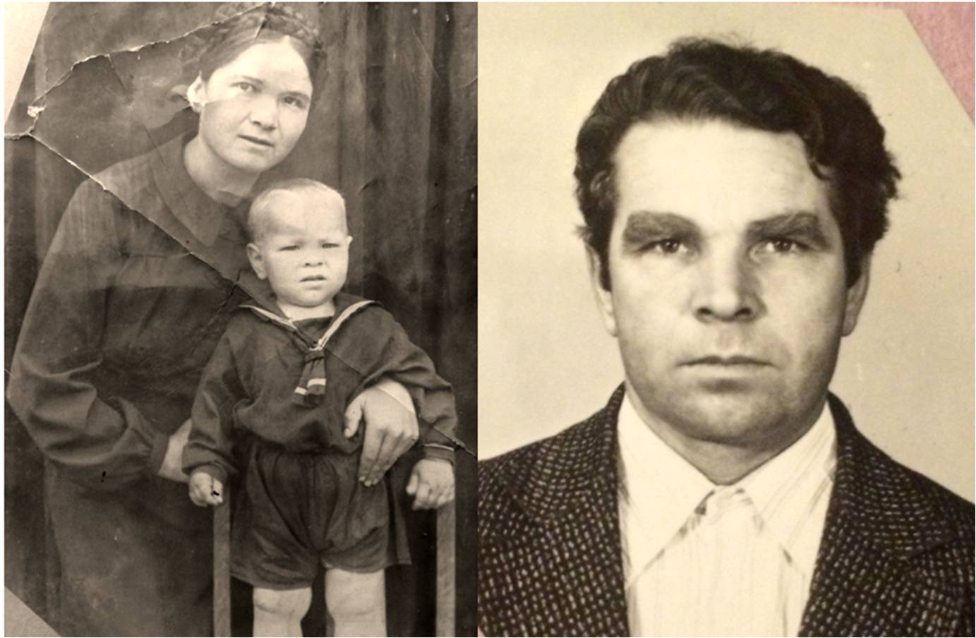 Фёдоров Владимир Петрович