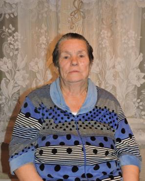 Тимакова Валентина Георгиевна