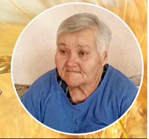 Клавдия Климовна
