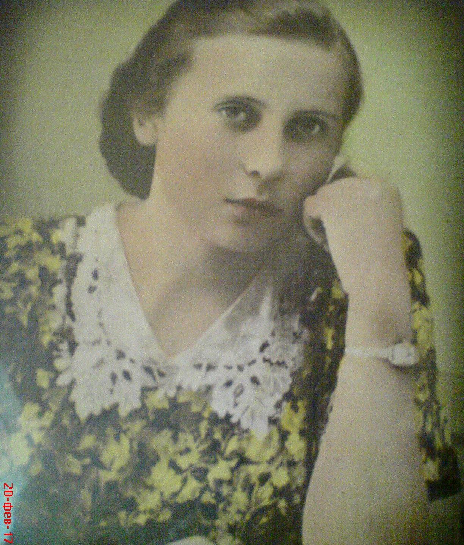 Плетнёва Тамара Михайловна