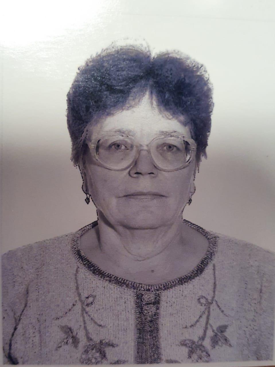 Стрельникова Елизавета Макаровна