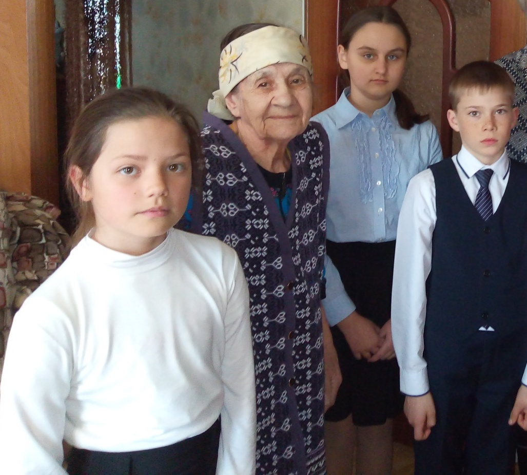 Курысёва Татьяна Петровна