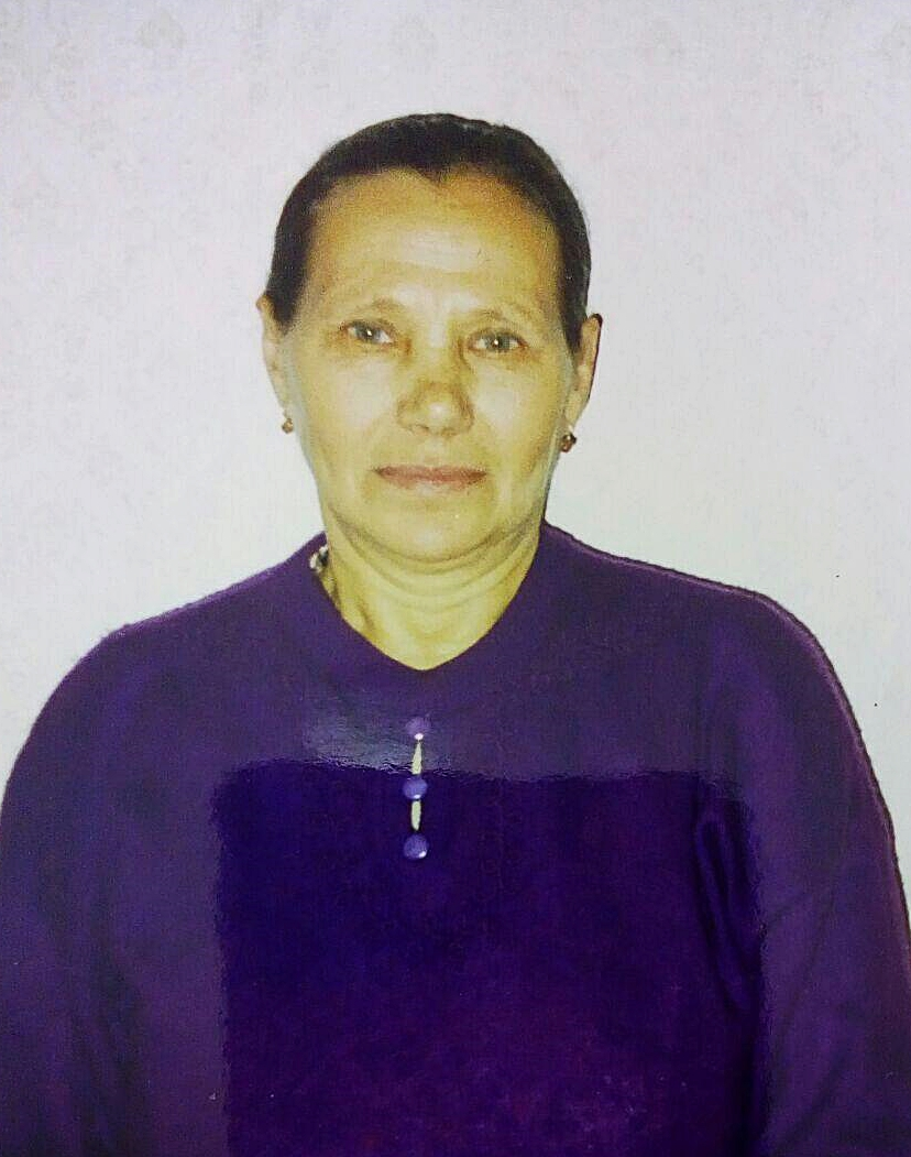 Лисюкова Раиса Сергеевна