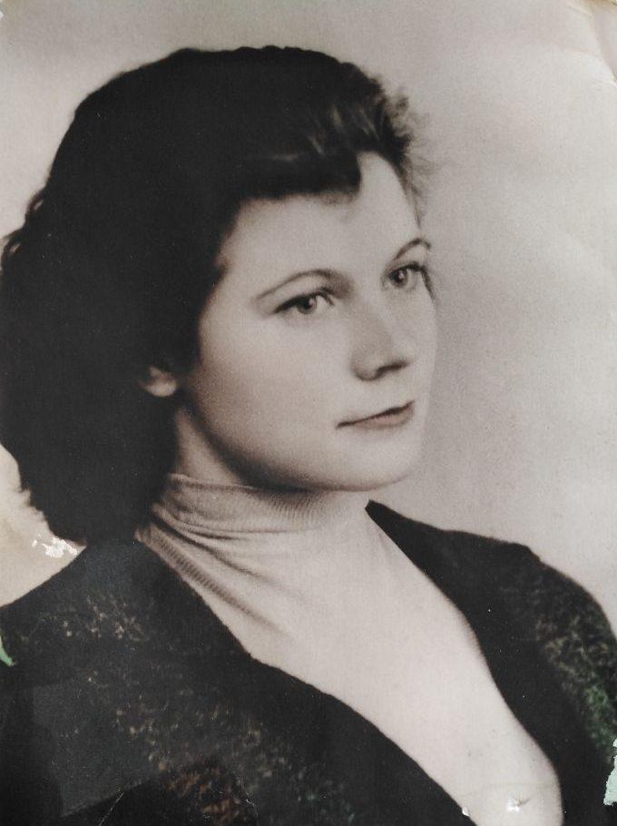 Шумилина Тамара Степановна
