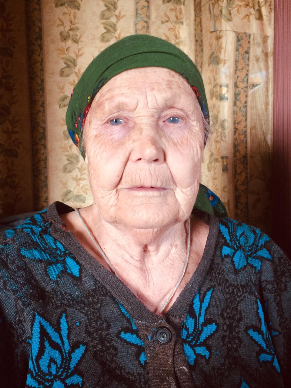Зайцева Нина Николаевна