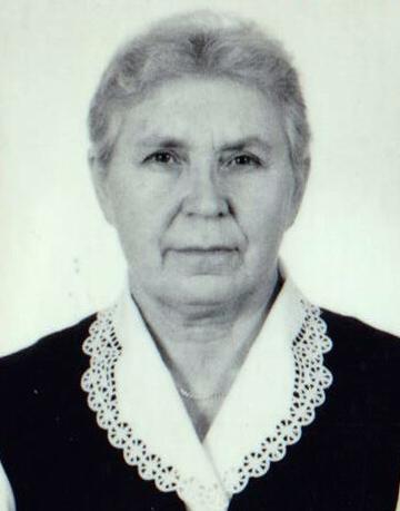 Гневушева Ангелина Алексеевна