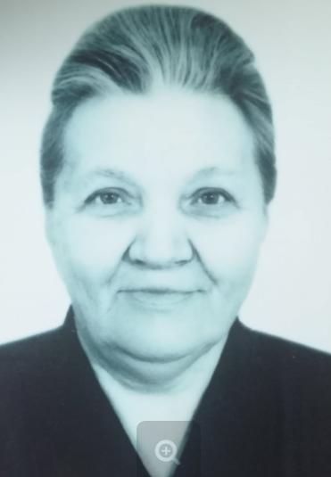 Филатова Мария Ивановна