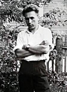 Панков Владимир Николаевич
