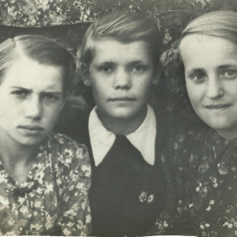Гриценко Валентина Васильевна