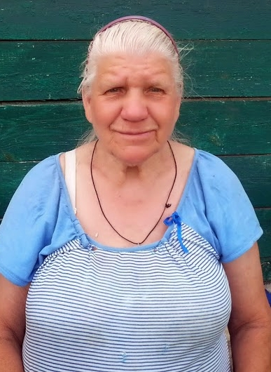 Танцырева Мария Николаевна